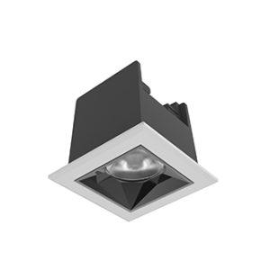 Adjustable spot light