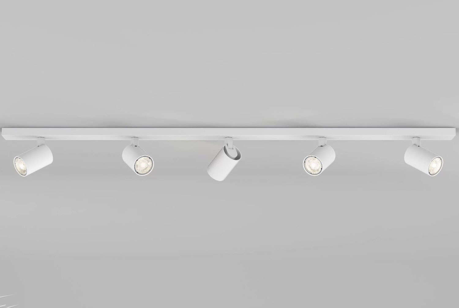 Get to Know About Track Lighting