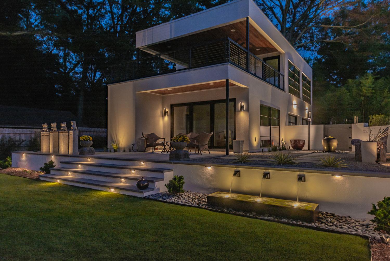 Choose the best Outdoor Lighting